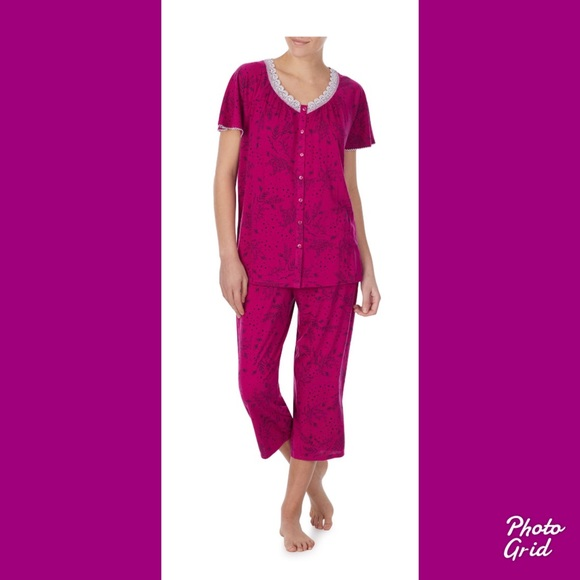 Secret Treasures Other - NWT Secret treasures pajamas